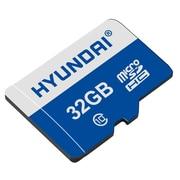 Hyundai® MHYMSDC32GC10 Class 10 32GB MicroSDHC Flash Memory Card