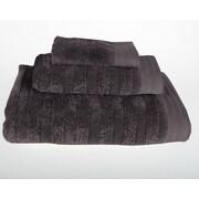 Mi Casa Deco Darwin 3 Piece Bath Towel Set; Ivory