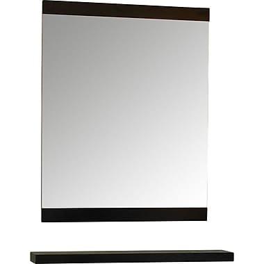 Bellaterra Home Farnsworth Mirror