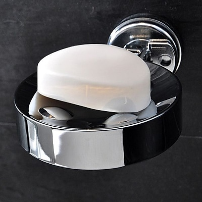 FECA Heavy Duty Suction Cup Soap Dish WYF078279217678