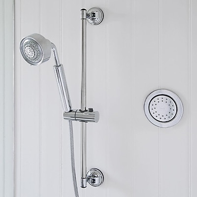 FECA Stainless Steel Wall Mounted Hand Shower Holder WYF078279217687