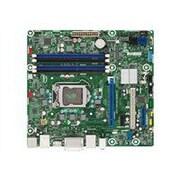 Intel Desktop Board DQ77MK Media Series Motherboard Micro ATX LGA1155 Socket Q77