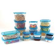 Mr. Lid 17 Piece Storage Container Set
