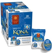 Copper Moon Kona Blend Single Cup  20 count