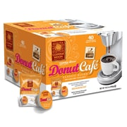 Copper Moon Donut Cafe Single Cup  40 count