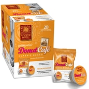 Copper Moon Donut Cafe Single Cup  20 count