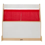ECR4Kids® Puppet Theater with Dry-Erase Board