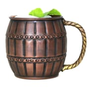 MarktSq The Cask Moscow Mule Mug