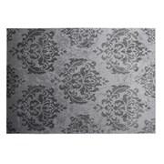 KavKa Damask Indoor/Outdoor Floor Mat