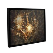 ArtWall Falling Towards Stars by Mark Ross Framed Photographic Print; 36'' H x 48'' W x 2'' D