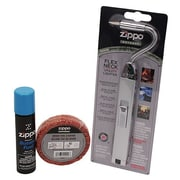 Zippo Fire Gift Set