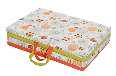 Candide 3 in 1 Smart Play Mat