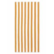 Crover Cabana Stripe Beach Towel (Set of 2); Tan