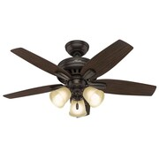 Hunter Fan 42'' Newsome 5 Blade Fan
