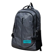 Sargent Art Premium Backpack, Black w/ Black Trim, Nylon (Sar985041)