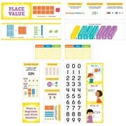 Creative Teaching Press Place Value Mini Bulletin Board Set (CTP6983)