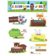 Creative Teaching Press Classroom Jobs Mini Bulletin Board Set Woodland Friends (CTP1759)