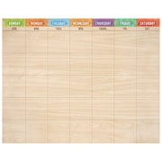 "Creative Teaching Press 28 x 22"" Upcycle Style Calendar Chart (CTP1482)"