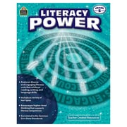 Literacy Power Grade 5 (TCR8379)