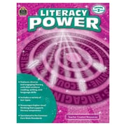 Literacy Power Grade 2 (TCR8371)