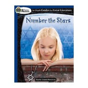 Rigorous Reading: Number the Stars (TCR8199)