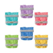 "Creative Teaching Press 6"" Buckets Assorted Colors (CTP6008)"
