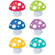 """Creative Teaching Press 6"""" Woodland Friends, Assorted Colors (CTP6006)"""