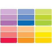 "Creative Teaching Press 3"" Paint Chips, Assorted Colors (CTP0824)"