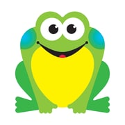 "TREND 6"" Frog, Green (T-10094)"