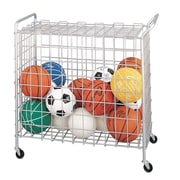 Champion Sports Portable Ball Locker (CHSBCX)