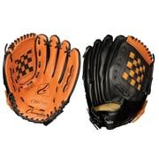 "Champion Sports 12"" Leather/Vinyl Baseball/Softball Glove (CHSCBG700)"