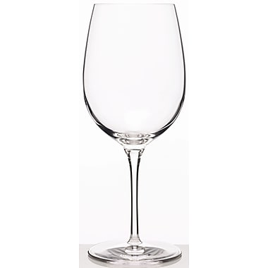 Luigi Bormioli Crescendo Red Wine Glass (Set of 4)