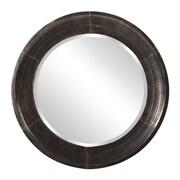 Howard Elliott Montego Round Mirror
