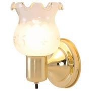 Royal Cove 1 Light Wall Light Fixture