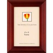 DennisDaniels Gallery Contour Picture Frame; 4'' x 6''