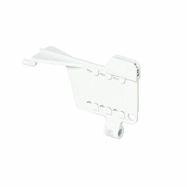 Kostklip® Double Merchandise Strip Hanger, 1.5