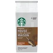 Starbucks® Coffee, House Blend, 340g