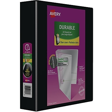 Avery® Durable View Binder, 2