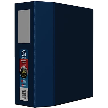Avery® Heavy Duty Binder, 4