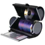 Atlantic Multimedia Tabletop Storage