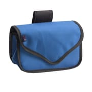 AgeWise Walker Rollator Eyeglass Case, Blue