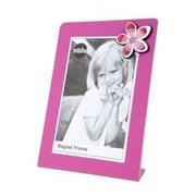 Mishu Designs Magnet Picture Frame; Hot Pink
