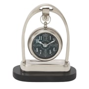 Woodland Imports Table Clock