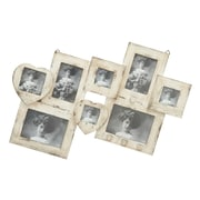 Woodland Imports Wall Photo Picture Frame