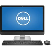 Dell Inspiron 5459 I5459-4020SLV Intel® Core™ i5-6400T Processor 1TB Hard Drive 8GB RAM Windows 10 Touch All-in-One Desktop PC