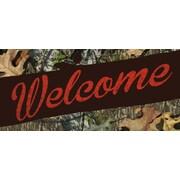 Evergreen Enterprises, Inc Mossy Oak Welcome Sassafras Switch Mat