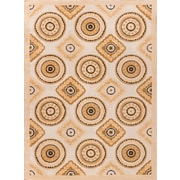 Well Woven Dulcet Verisimo Formal Ivory Area Rug; 7'10'' x 9'10''