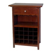 Luxury Home Regalia Wine Cabinet