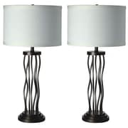 Milton Green Star Ridley 29'' Table Lamps (Set of 2) (Set of 2)