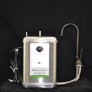 KitchenChoice Deck Mounted Premium Hot Water Dispenser; Venetian Bronze